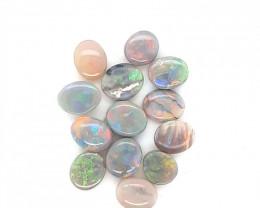 Dark Opal Parcel 6.00 Carats