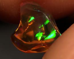 1.68ct Gem Mexican Crystal Opal (OM)