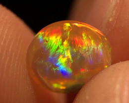 1.310ct Mexican Crystal Opal (OM)