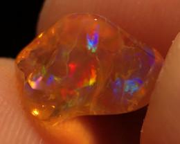 3.57ct Mexican Crystal Contraluz Opal (OM)