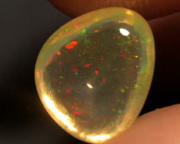 2.81ct Mexican Crystal Opal (OM)