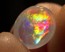 2.4ct Gem Mexican Contraluz Opal (OM)