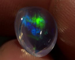 3.780ct Mexican Crystal-Water Opal (OM)