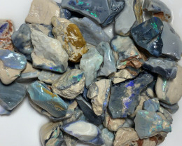800 CTS ROUGH SEAM OPALS**** #3661