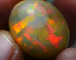 17.210CRT BEAUTY BROWN PUZZLE WELO OPAL -