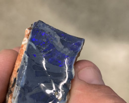 335 cts STRAIGHT FROM THE MINE LIGHTNING RIDGE ROUGH