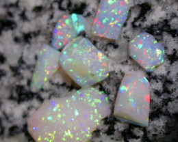 20.07ct HIGH QUALITY BRAZILIAN  OPAL ROUGH CLEAN AND NO CRACKS OR SAND