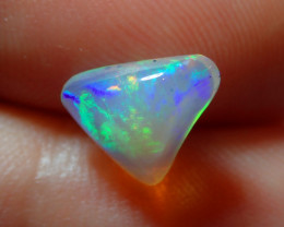 Bright Natural Ethiopian Welo Fire Opal