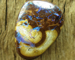 16cts, BOULDER MATRIX OPAL~WHOLESALE!
