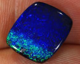 8.6ct 12x10mm Yowah Boulder Opal [LOB-3198]