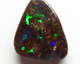 3.77ct Queensland Boulder Opal Stone