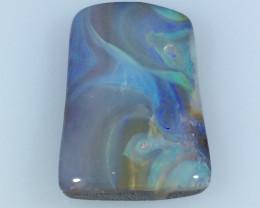 43.04 CTS Boulder Opal Gemstone