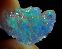 A8 Rough Mexican Opal