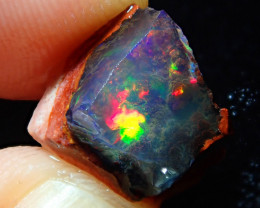 A2 Rough Mexican Opal