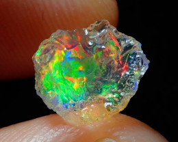 A1 Top Quality Rough Mexican Opal