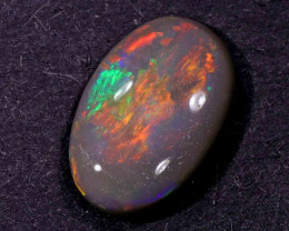 1.20 CTS  BLACK OPAL FROM LR -