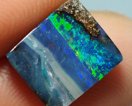 4.60CT QUEENSLAND BOULDER OPAL ST585