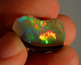 A1 Gamble Quality Rough Ethiopian Wello Opal