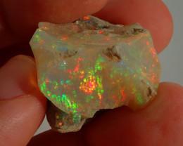 A2 Gamble Quality Rough Ethiopian Wello Opal