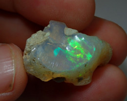 A3 Gamble Quality Rough Ethiopian Wello Opal