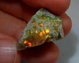 A9 Gamble Quality Rough Ethiopian Wello Opal