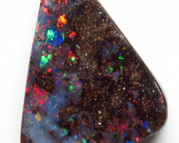 9.40ct Queensland Boulder Opal Stone