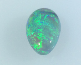 4.85 CTS Black Opal Gemstone