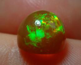 Natural Ethiopian Welo  Fire Opal