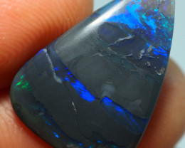5.45CT BLACK OPAL  LIGHTNING RIDGE AL177