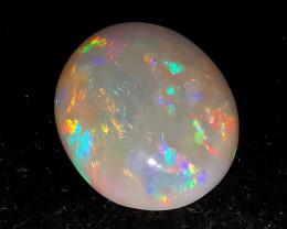 High Grade High Dome Crystal Opal - Coober Pedy Australia - 2.2 cts