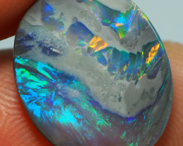 3.30CTS DARK OPAL FROM LIGHTNING RIDGE AL242