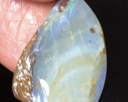 Boulder Opal Rough, Ready to be cut and Polished - Ref 2028