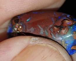 12.1 Ct Boulder Opal from Yowah
