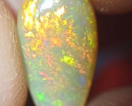 Welo opal Stone 2 carats