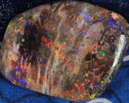 1#  -  Andamooka Matrix Opal Rough [26987]