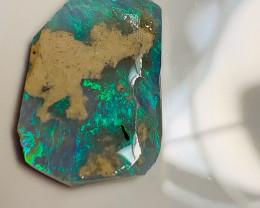 Beautiful Super Bright Seam LR Opal - Cutters Grade