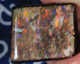 #2  -  Andamooka Matrix Opal Rough [27030]