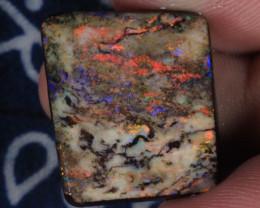 #2  -  Andamooka Matrix Opal Rough [27037]