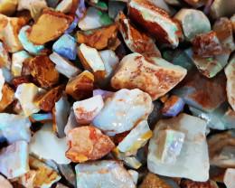 Rough Opal 1100.00 Carats