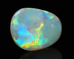 Coober Pedy Australian Opal, 1.13 ct