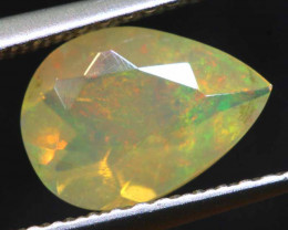 0.85 CTS ETHIOPIAN WELO FACETED STONE FOB-2071