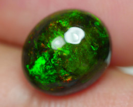 2.550 CRT BRILLIANT SMOKED BROADFLASH FLORAL WELO OPAL-