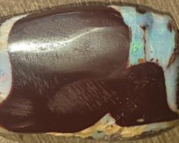 Queensland boulder specimen