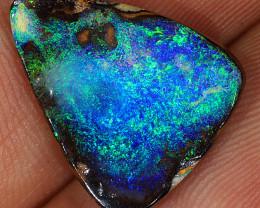 4.8ct 17x13mm Yowah Boulder Opal [LOB-3233]