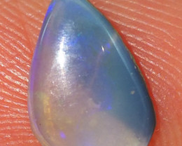 1.00 CT LIGHTNING RIDGE CRYSTAL OPAL  JJ179