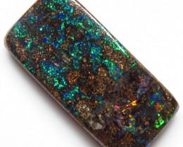 10.58ct Queensland Boulder Opal Stone