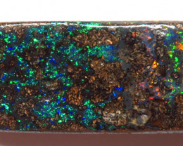 10.58ct Queensland Boulder Opal Stone