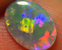 0.55CTS DARK OPAL FROM LIGHTNING RIDGE AL371