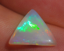 2.09ct Large Welo Bright Solid Natural Ethiopian Opal