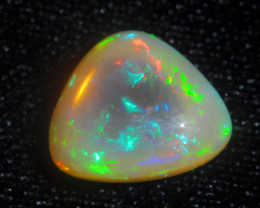 6.60ct Large Welo Bright Solid Natural Ethiopian Opal